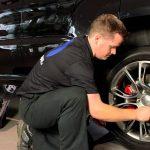 Come ruotare i pneumatici